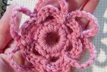 Crochet  / by Ciara Denee