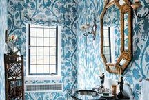 House decorations I like :) / by Natasha Serna