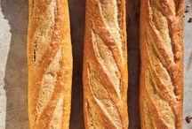 Artisan Breads / by Fräulein C.