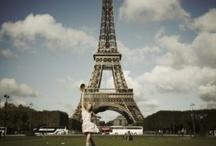 Everything Paris / by American Leadership