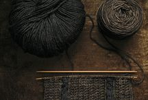 Inspiration-Darks / by purl bee