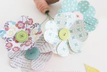 papercrafts / by JaNae Barnes