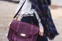 Fall fashion / by Melea O'Dell