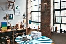 Home, Deco Ideas / by Toni Grigoriu
