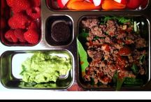 Lunchbox...🍱 / by Becci