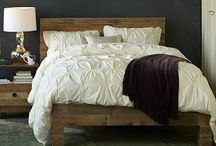 Redesign - Bedroom / by Eleanor Thibeaux