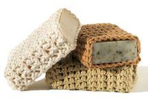 Soap Packaging / by Rebecca Jones