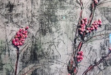 1. Chine Colle and Monoprinting / by Beverly Bauer