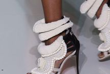 Shoes / by I'm Too Fancy