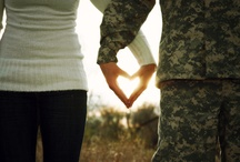 Army Life <3 / by Cassie Sloan
