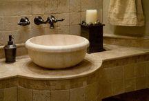 Bathrooms / by Alberta
