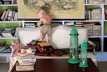 Living / by Christy Berkhouse