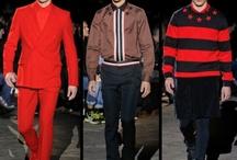 Fashion/Style / by Miguel Castañeda
