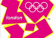 London Olympics Summer 2012 / by Sue Bunch