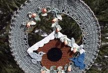 Crochet / by Cylinda Mathews