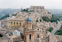 Sicilia / by My Halal Kitchen