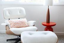 Furniture / by Patrick Brien