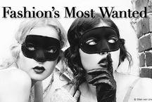 Fashion Icon / by Cecile Fayen