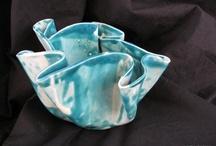 Clay / Ceramics & Clay / by C. LaRoe