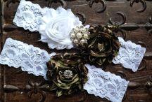 Ashley Wedding / by Jessica Blackburn-Swanson