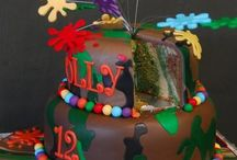 Party Ideas / by Amy Brown-Niday