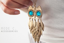 CUTE or COOL:)clothes and accessories / by Sophia Bunch