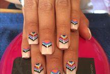 Nails  / by Kianna Key