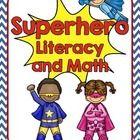 Super hero Theme / by Priya Kishore