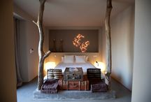Bedroom / Miegamasis / by HOME INTERIOR DESIGN IDEAS magazine