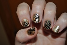 Nail Art / by Megan Meyer