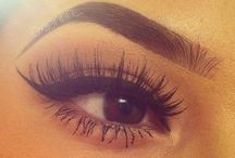 Beauty - Eyebrow obsessed! / by Terri Hodges