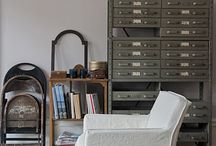 interiors / by Lorri Smyth