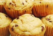 Eat: Muffins / by Susan Kock