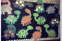 Dinosaurs Theme / by Paola Paes