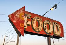 For The Love of FOOD! / by Kristen Rhodes