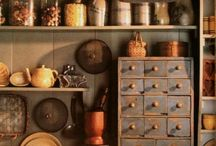 Primitive Decorating Ideas By Primitive Country Home Decor