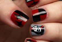 Nail Art / by Joey Roberts