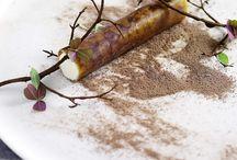 Food inspiration / by Bianca Brandon-Cox