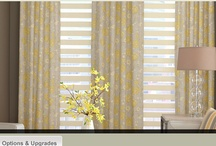 Curtains / Taylor Gaines Curtain Palooza / by Claire Jain