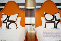 Guest Bedrooms  / by Julie Mitchell