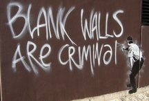 Street Art / by flavinha mattos