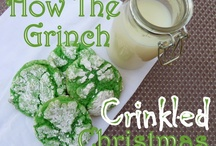 Grinch Party / by Leilani Case
