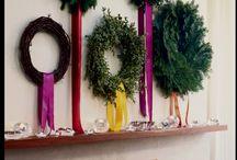 X decorate / by Lindsay Maynard