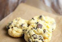 Cookies & Bars / by Karen Good