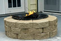 Outdoor Projects / by Ashley McGaha