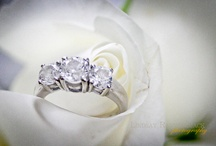Wedding Rings / Engagement & Wedding Rings  images by Lindsay Raymondjack :: www.raymondjack.com / by Lindsay Raymondjack Photography