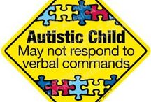 Autism / by Mary Ayer-Couger
