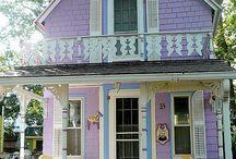 My House Ideas / by Betsy Modglin