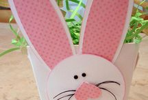 Easter and spring crafts / by Nicole Ritchey