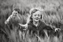 KidPhotos / by Lena Andruschenko